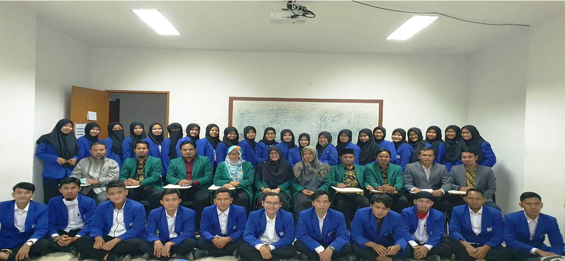 Mahasiswa Lulusan 2020